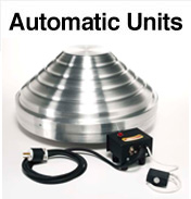 Bearing Heaters | Automatic and Standard | ConeMount