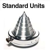 ConeMount | Heated bearing mounter | Bearing Installs